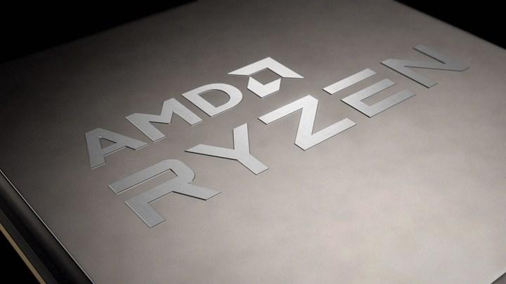 AMD'nin yeni işlemcileri geliştirilmiş özellikler ile geliyor