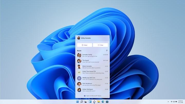 Windows 11'in yeni özellikleri açıklandı: İşte detaylar
