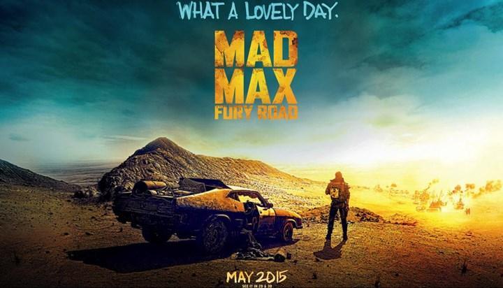 Mad Max'in yan filmi Furiosa ertelendi