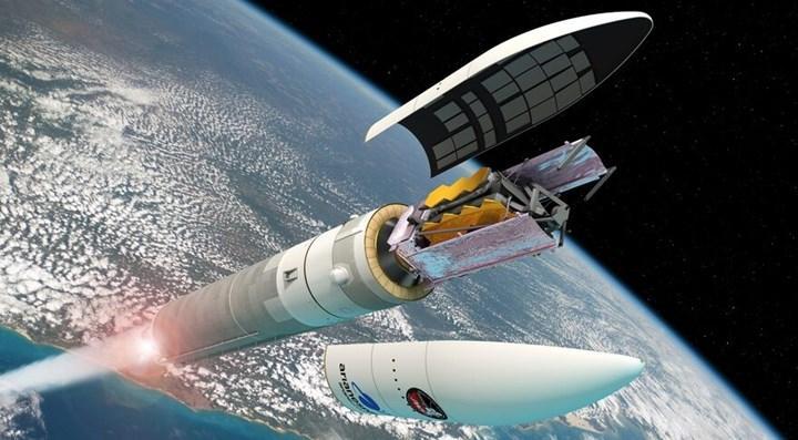 NASA, James Webb Teleskobu'nun ne zaman fırlatılacağını açıkladı