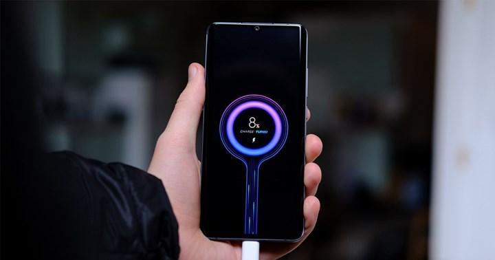 Xiaomi:120W şarj teknolojisi pile zarar vermiyor