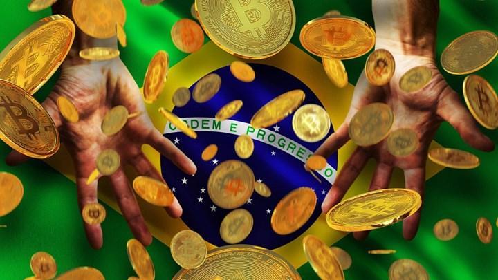 Brezilyalılar Bitcoin'in resmi para birimi yapmak istiyor