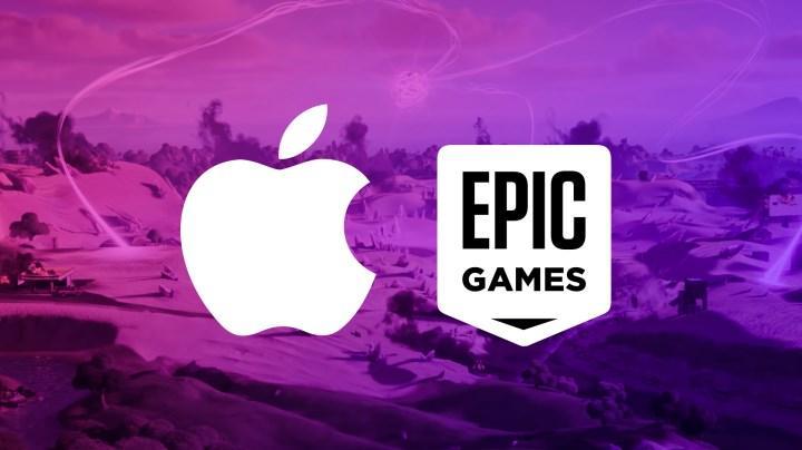 Epic ve Apple davasından sonuç geldi