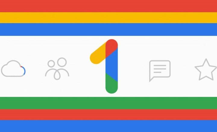 Google One, yeni abonelik seçeneği ile güncellendi