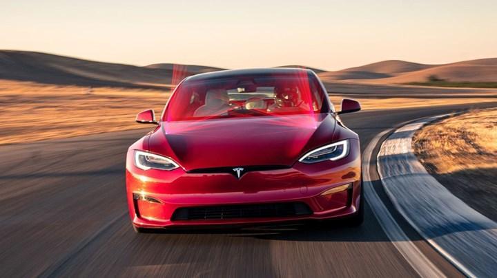 Tesla, lazer destekli cam temizleme sisteminin patentini aldı