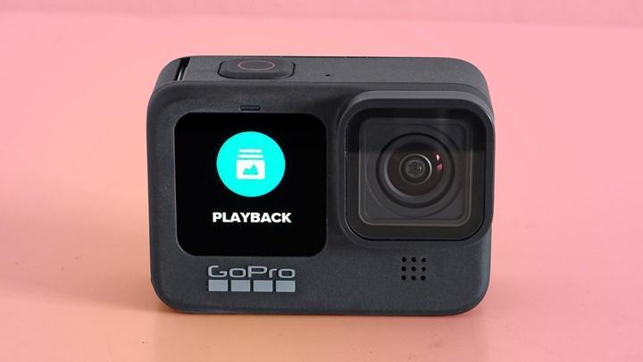 Go Pro Hero 10 Black'in teknik özellikleri ve fiyatı