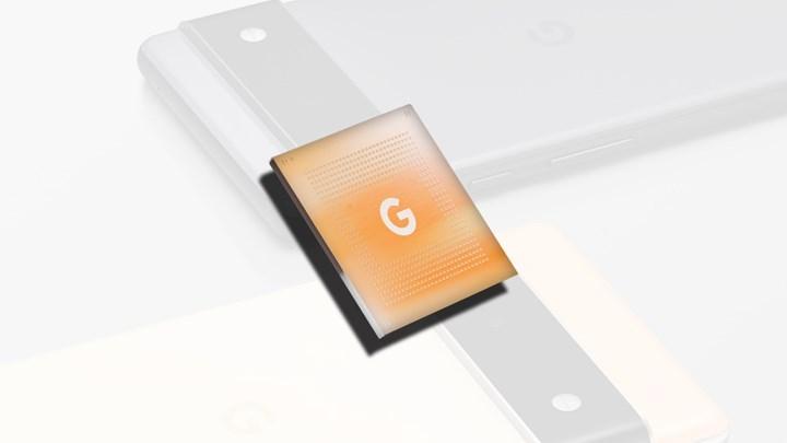 Google'ın yeni akıllı telefon işlemcisi neler sunacak ?