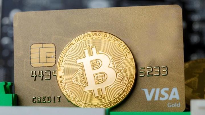 Visa, Brezilya'da kripto paraları kabul edebilir