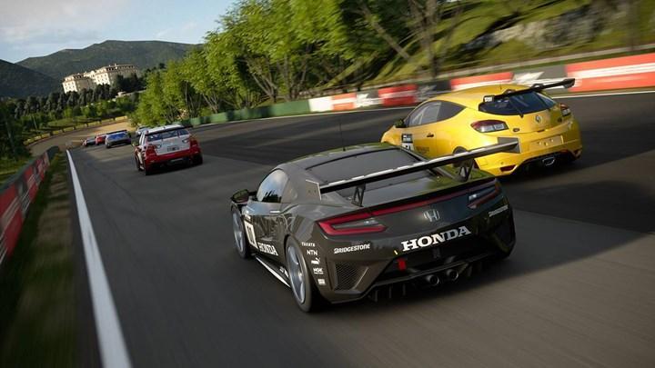 Gran Turismo 7, her modda internet bağlantısı isteyecek
