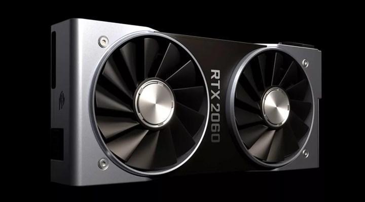 GeForce RTX 2060 12GB