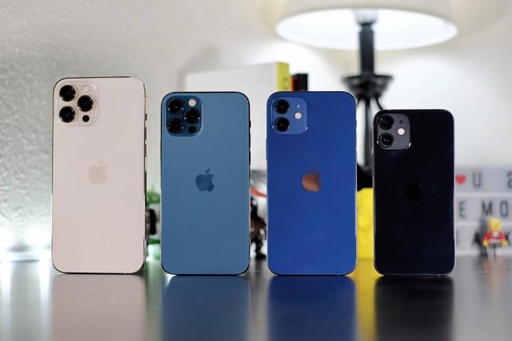 iPhone 13 detaylanıyor