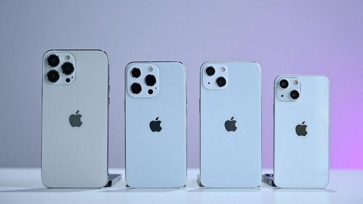 iPhone 13 serisinin fiyatlandırmaları belli oldu