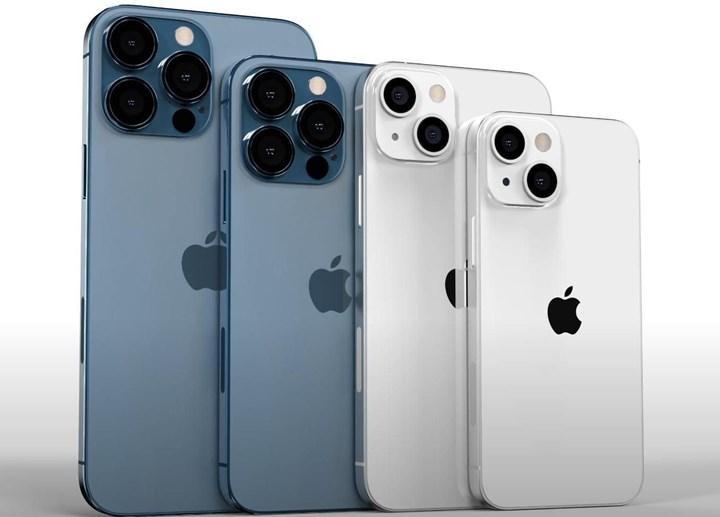 iPhone 13 serisinin fiyatlandırması sızdırıldı