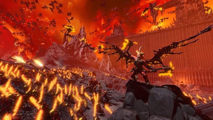 Total War: Warhammer III 2022'ye ertelendi