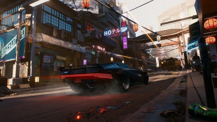 Cyberpunk 2077'nin 1.31 yaması yayınlandı