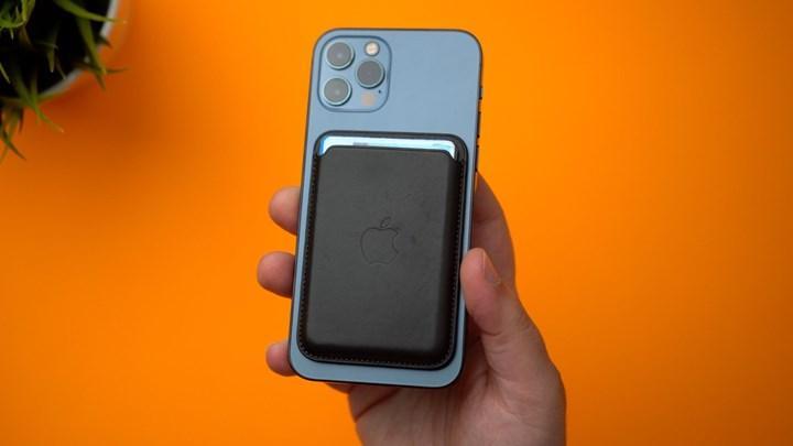Konum takibi yapılabilen Apple Cüzdanı tanıtıldı