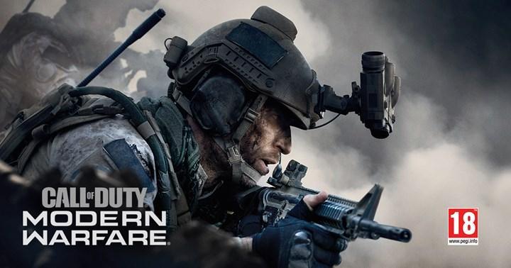 2022'nin Call of Duty'si Modern Warfare 2 olacak