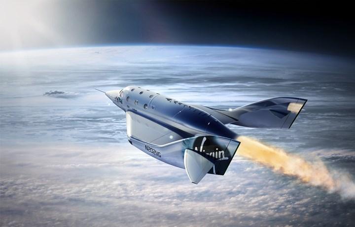 Virgin Galactic, Unity 23 uçuşunu erteledi