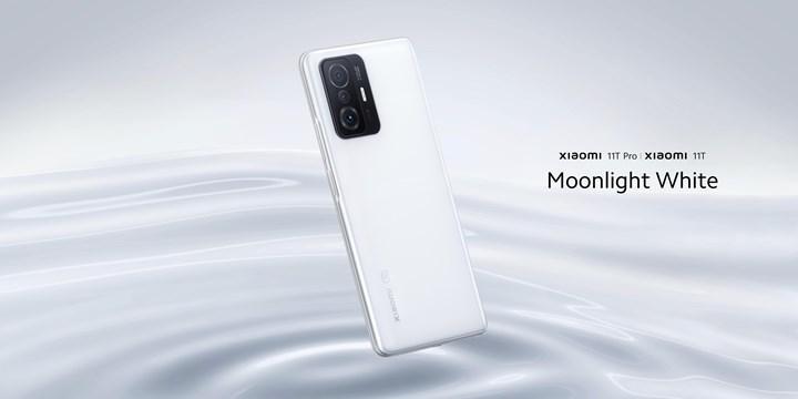 Xiaomi 11T ve 11T Pro tanıtıldı: İşte özellikleri ve fiyatı