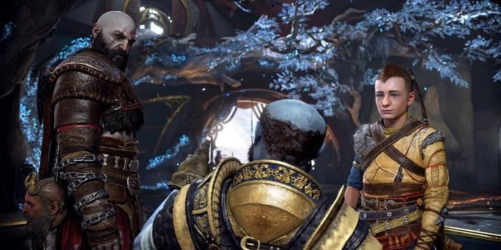 God of War Ragnarok fragmanına resmi olmayan Türkçe dublaj geldi!