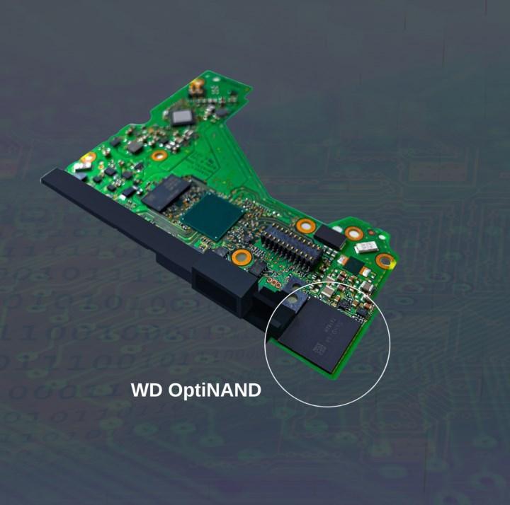 WD OptiNAND tanıtıldı