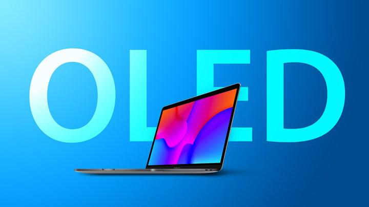 Samsung, MacBook Pro'lar için 90Hz OLED ekran üretimine başladı