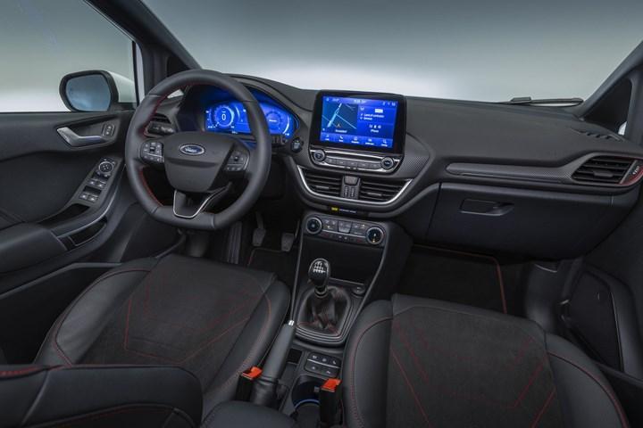 Yeni 2022 Ford Fiesta tanıtıldı: İşte tasarımı ve özellikleri