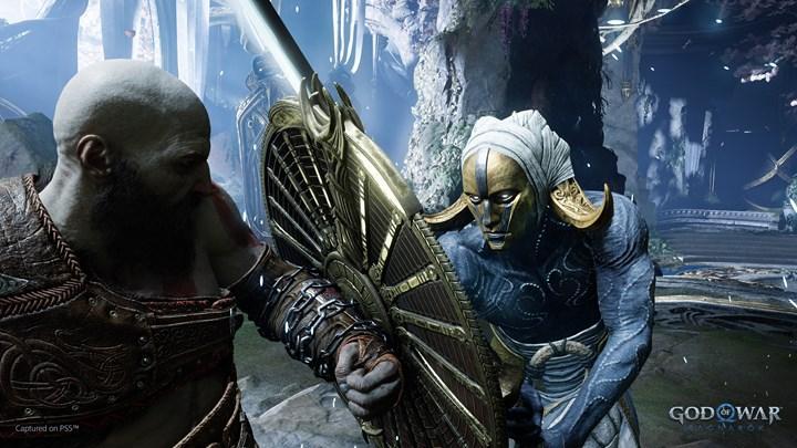 God of War: Ragnarok hakkında bildiğimiz 5 detay