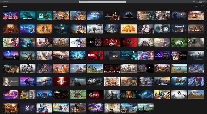 GeForce Now kütüphanesine 10 yeni oyun geldi