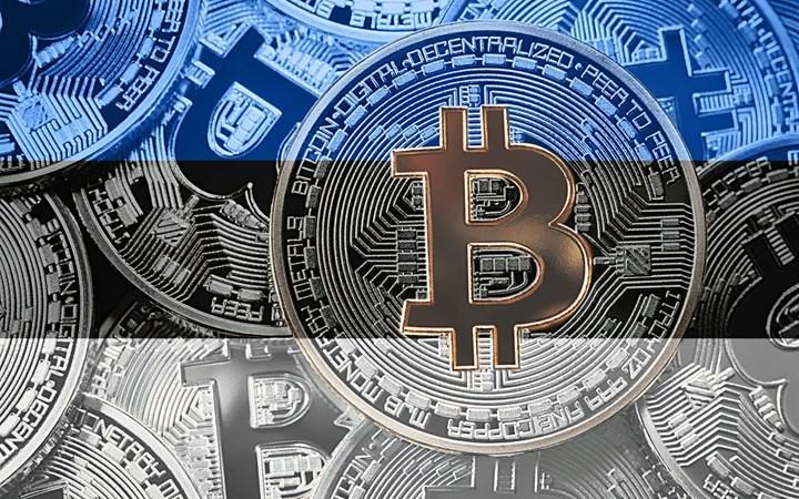 Estonya, Bitcoin'i yasal para birimi olarak kabul etmeyecek