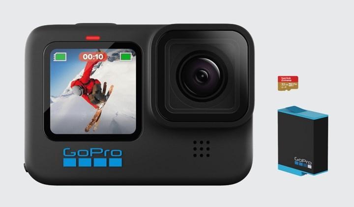 GoPro HERO10 Black tanıtıldı
