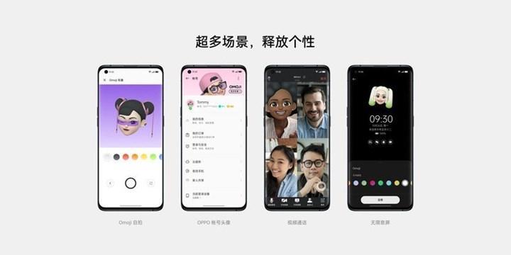 Android 12 alacak Oppo & OnePlus telefonlar ve güncelleme takvimi