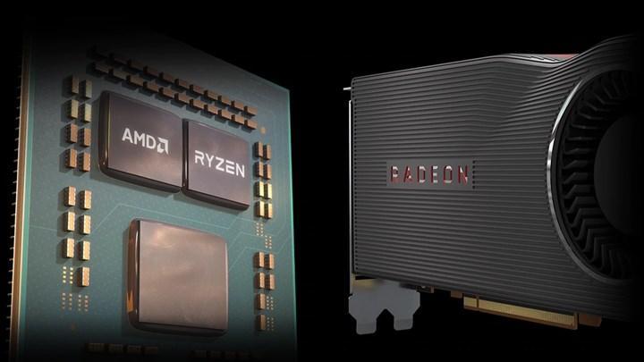 AMD, üst düzey ekran kartı ve işlemcilere öncelik verecek
