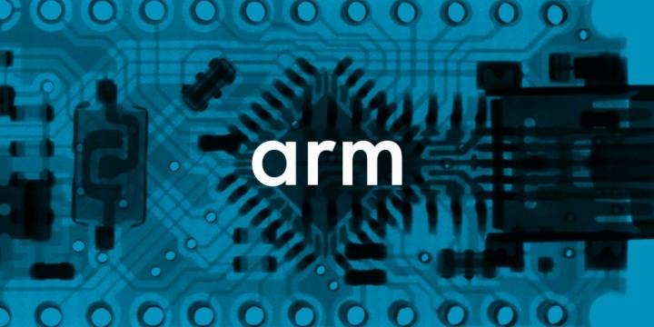 ARM tasarımları