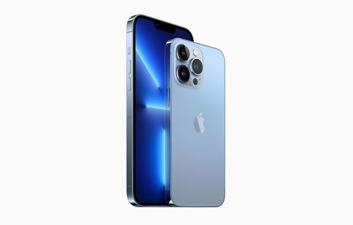 iPhone 13 Pro modellerindeki 120Hz ekran nasıl çalışıyor?