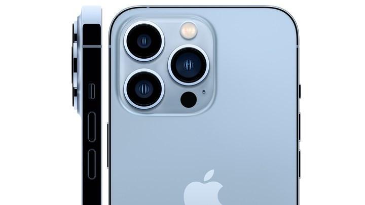iPhone 13 Pro'larda 4K ProRes için 256 GB'lık model gerekecek