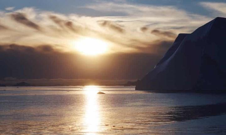Ozon tabakasındaki delik Antartika'dan daha büyük hâle geldi