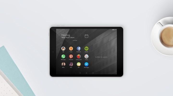 Nokia T20 tabletin çıkışı için geri sayım başladı