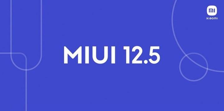 POCO M3, Android 11 tabanlı MIUI 12.5 güncellemesi aldı