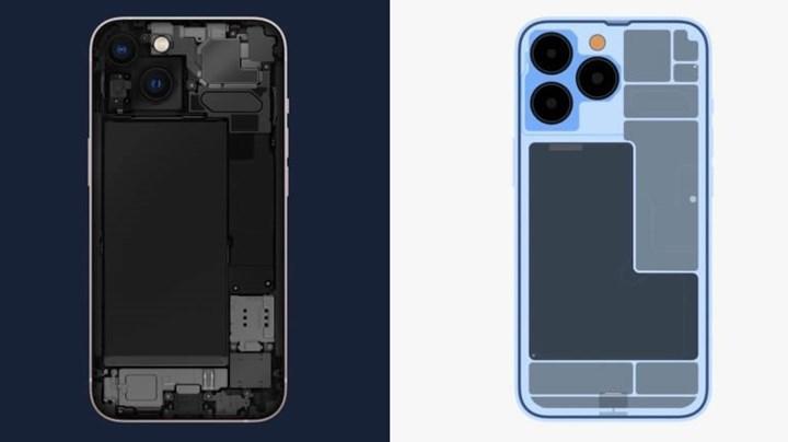 iPhone 13 modellerinin pil kapasitesi belli oldu