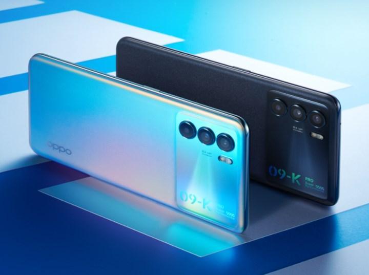 Oppo K9 Pro, 26 Eylül'de tanıtılacak