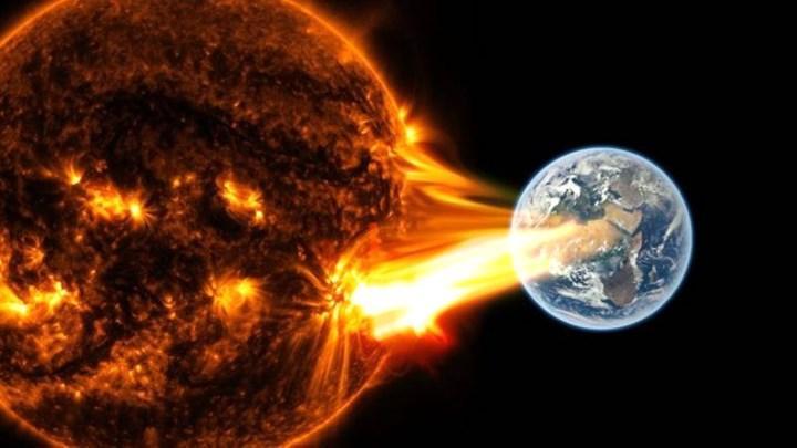 Bir Güneş fırtınası dünyayı teknoloji cehennemine sürükleyebilir
