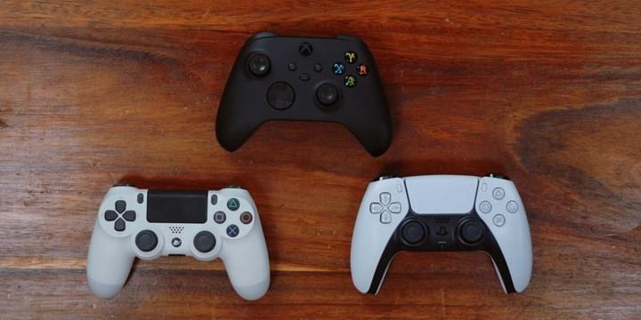 Sizce en iyi oyun kontrolcüsü hangisi?