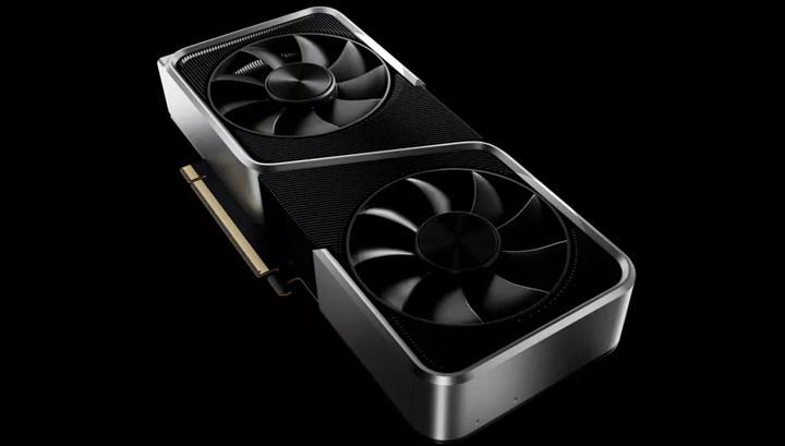 GeForce RTX 3060 GA104 ortaya çıktı
