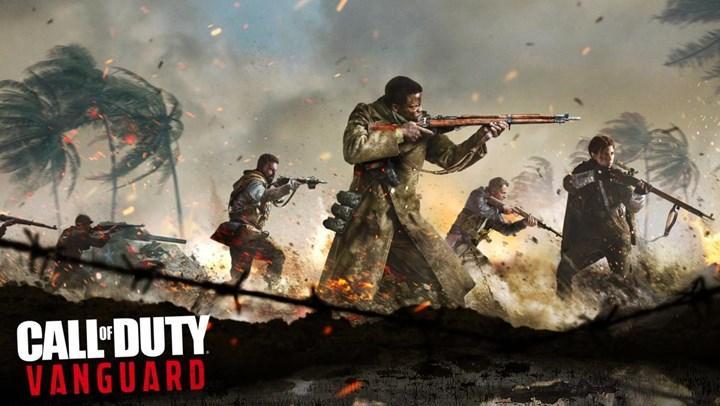 Call of Duty Vanguard'ın betasında bile oyuncular hile kullanıyor