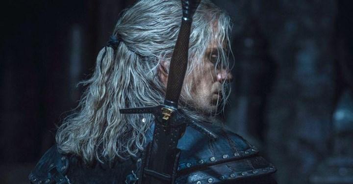 The Witcher'ın 2. sezonundan yeni bir görsel geldi
