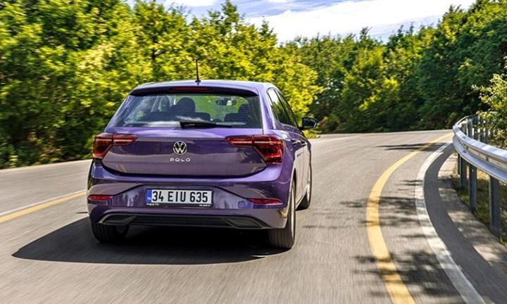 Yeni 2021 Volkswagen Polo Türkiye'de: İşte fiyatı ve özellikleri