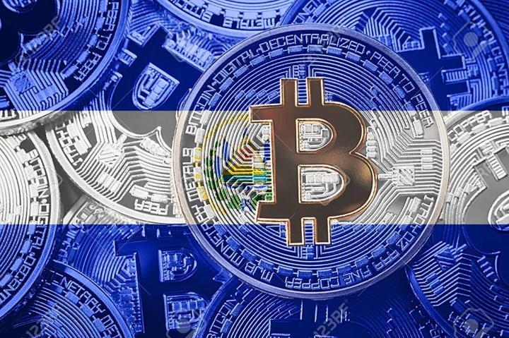 El Salvador, Bitcoin'deki düşüşün ardından 150 BTC satın aldı