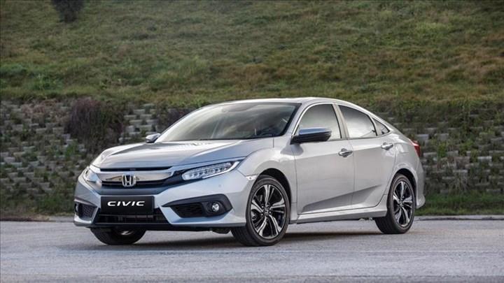 Honda Türkiye'den 'stokçuluk' iddialarına yanıt