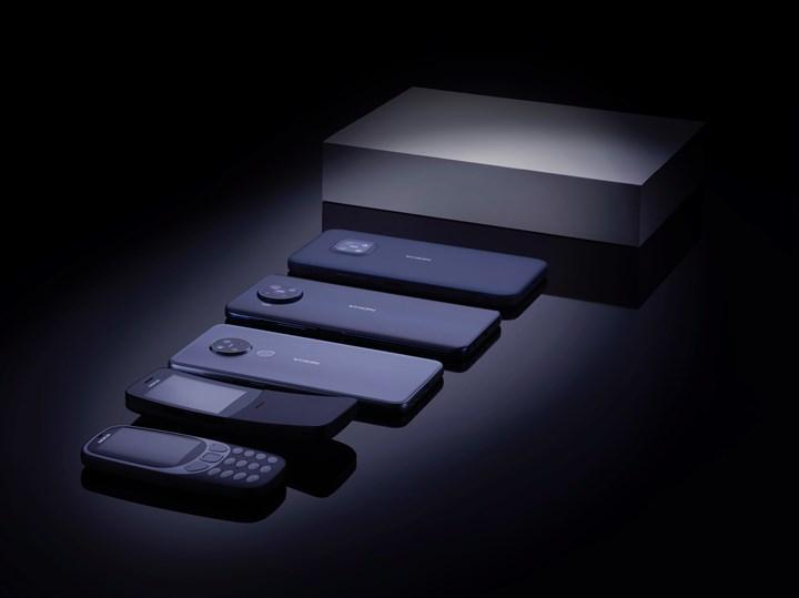 Nokia'dan yeni tablet modeli ile ilgili gizemli paylaşım